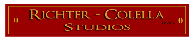 Richter - Collella Studios